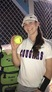 Amber Saunders Softball Recruiting Profile