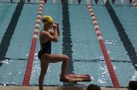 Katie Decker's Women's Swimming Recruiting Profile