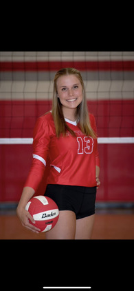 Taylor Hayes's Women's Volleyball Recruiting Profile
