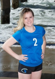 Samantha Rafanello's Women's Volleyball Recruiting Profile