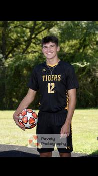 Philip Iozzi's Men's Soccer Recruiting Profile