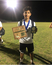Jesus Parra-Aguilar Men's Soccer Recruiting Profile