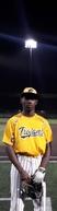 Ahmad Cooper Baseball Recruiting Profile