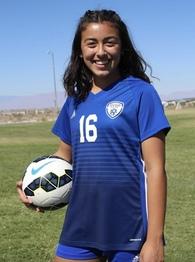 Janessi Diaz's Women's Soccer Recruiting Profile