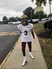 Rashad Burt Football Recruiting Profile