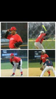 Christopher Fountain's Baseball Recruiting Profile