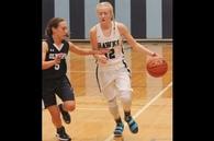 Becca Conlisk's Women's Basketball Recruiting Profile