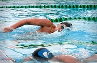 Gavin Smith's Men's Swimming Recruiting Profile