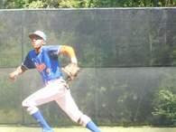 Anthony Holden's Baseball Recruiting Profile