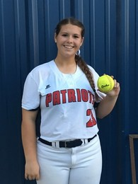 Miah Broussard's Softball Recruiting Profile