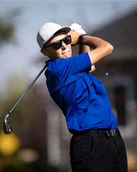 Truman Pierce's Men's Golf Recruiting Profile