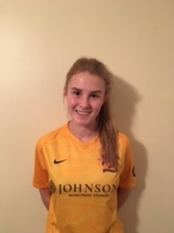 Nicole Kies's Women's Soccer Recruiting Profile