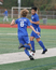 Kai Gamboa Men's Soccer Recruiting Profile