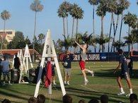 Ryan Jamison's Men's Volleyball Recruiting Profile