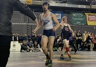 Robby Vaughn's Wrestling Recruiting Profile
