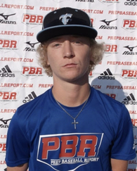 Collin McElfresh's Baseball Recruiting Profile