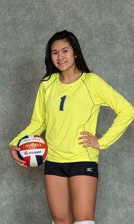 Ayanna Manikham's Women's Volleyball Recruiting Profile