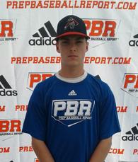Andrew Kleppinger's Baseball Recruiting Profile