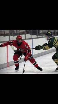 Ryan Long's Men's Ice Hockey Recruiting Profile
