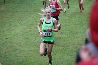 Sydney Thorvaldson's Women's Track Recruiting Profile