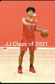 Jay Hinson's Men's Basketball Recruiting Profile