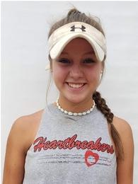 Allyssa Albright's Softball Recruiting Profile