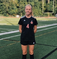 Annie Isphording's Women's Soccer Recruiting Profile