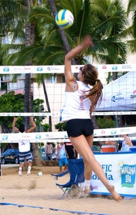 Teiana Cataldo's Women's Volleyball Recruiting Profile