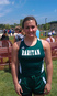 Kayla Mazza Women's Track Recruiting Profile