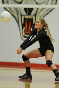 Brooke Foth's Women's Volleyball Recruiting Profile