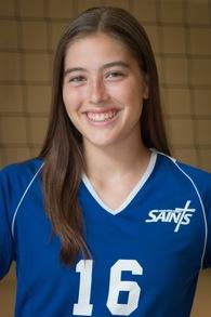 Rebecca Horne's Women's Volleyball Recruiting Profile