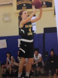Charlotte Steinberg's Women's Basketball Recruiting Profile