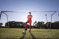 Harrison Kraus's Men's Soccer Recruiting Profile