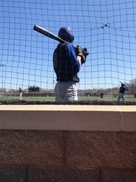Carson Shockley's Baseball Recruiting Profile