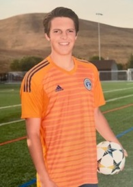 Jaret Unti's Men's Soccer Recruiting Profile