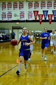 Taylor Gienger's Women's Basketball Recruiting Profile