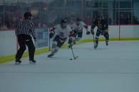 Brad Davis's Men's Ice Hockey Recruiting Profile
