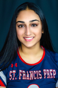 Arashdeep Aulakh's Women's Volleyball Recruiting Profile