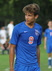 Lucas Wood Men's Soccer Recruiting Profile