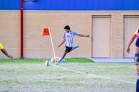 Arath Vela's Men's Soccer Recruiting Profile