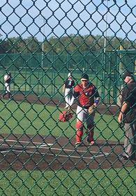 Salvador Castellanos's Baseball Recruiting Profile