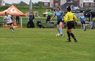 Lauren Rougas's Women's Soccer Recruiting Profile