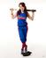 Alannah Sanchez Softball Recruiting Profile