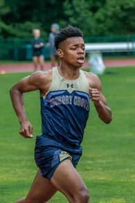 Daniel Similton's Men's Track Recruiting Profile