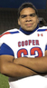 Brayden Flores Football Recruiting Profile