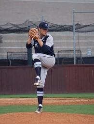 Parker Hemphill's Baseball Recruiting Profile