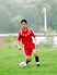 Alex Zhang Men's Soccer Recruiting Profile