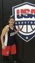 Alyssa Norada Women's Basketball Recruiting Profile