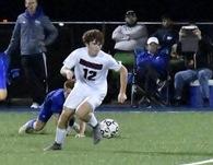 Jeron Poteete's Men's Soccer Recruiting Profile