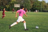 Alejandro Diaz-Salazar's Men's Soccer Recruiting Profile